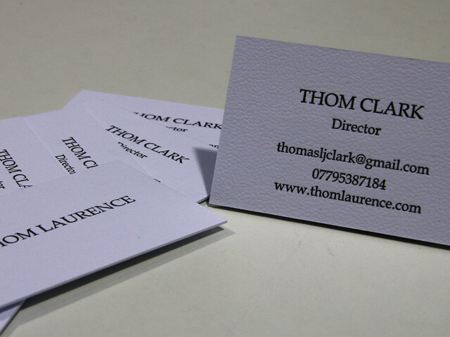 Latest news sj print mk printers milton keynes tel 01296 715599 letterpress business card reheart Images